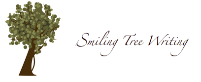 Smiling Tree Writing
