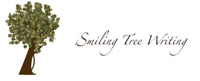 Smiling Tree Writing